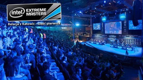 Intel Extreme Masters 2014 – relacja z katowickiej imprezy esportowej