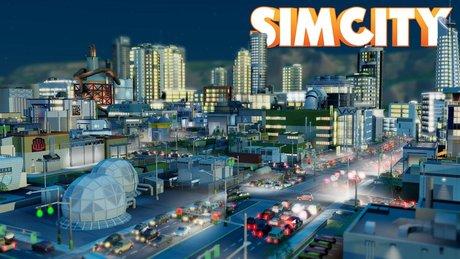 Gramy w SimCity - poznajcie Delirium