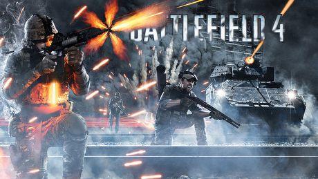 Battlefield 4 - multiplayer w akcji!