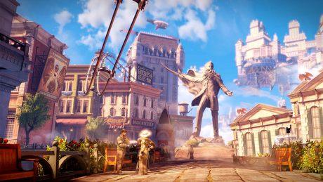 5 najlepszych miast z gier wideo