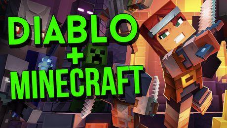Graliśmy w Minecraft Dungeons! Klockowate Diablo w akcji