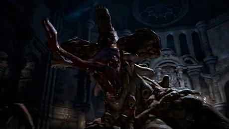 Zapowiedź Resident Evil 6