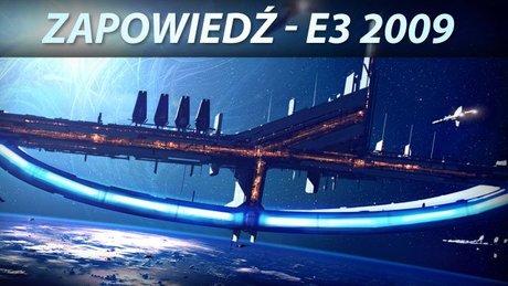 Zapowiedź Mass Effect 2
