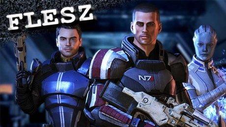 FLESZ - 5 maja 2011