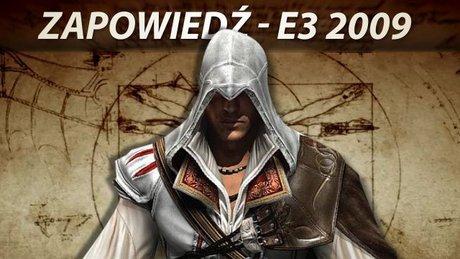 Zapowiedź Assassin's Creed 2