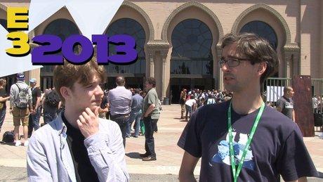 E3 2013 - Electronic Arts rozbudza apetyty