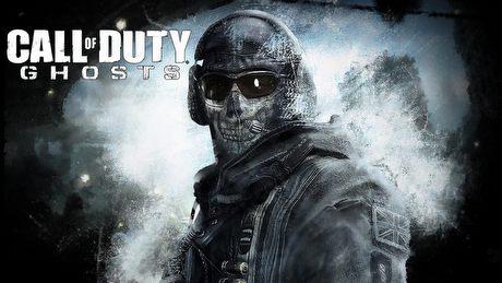 Call of Duty: Ghosts na maksymalnych detalach