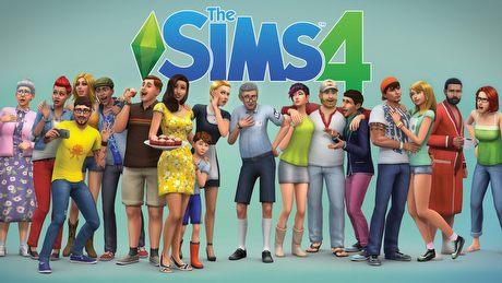 Tworzymy postać w The Sims 4!