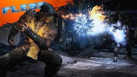 Mortal Kombat X z mikropłatnościami? To byłoby fatality. FLESZ – 10 lutego 2015