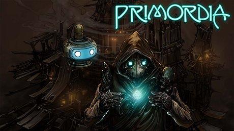 Gramy w Primordia - o świecie bez człowieka
