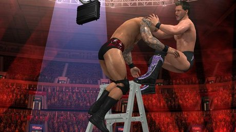 Gramy w WWE SmackDown vs. Raw 2011