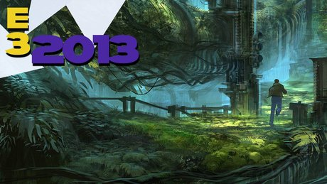 E3: Gramy w Flashback