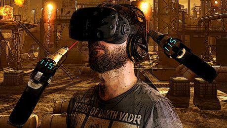 Inwazja nudy, czyli marnowanie potencjału VR