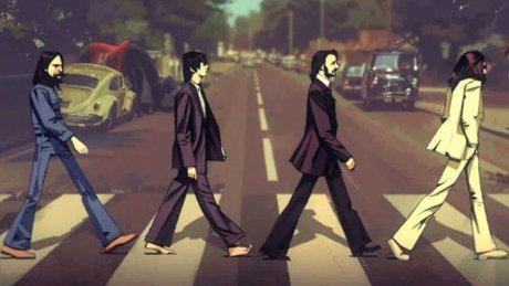 Zapowiedź The Beatles: Rock Band