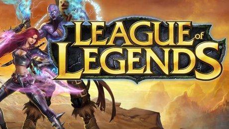 Gramy w League of Legends