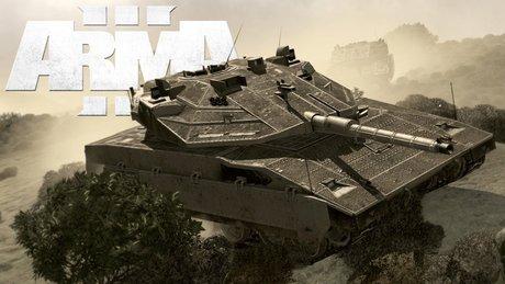 Arma III - idealny symulator żołnierza?