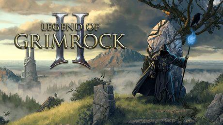 Gramy w Legend of Grimrock 2 - takich gier już się nie robi...