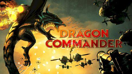 Gramy w pełną wersję Divinity: Dragon Commander