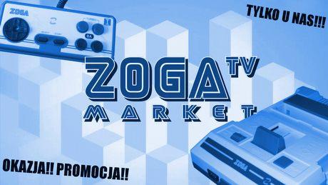 Zoga Market TV – prezentujemy sprzęt, który niszczy Pegasusa i wszystkie inne konsole!