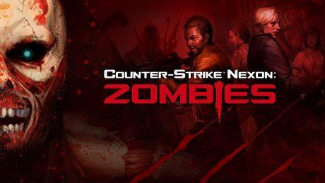 Testujemy Counter-Strike: Nexon Zombies - Left 4 Dead to to nie jest...