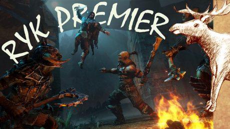 FLESZ: Ryk Premier – 29 września 2014. Sezon na pomioty Mordoru rozpoczęty!