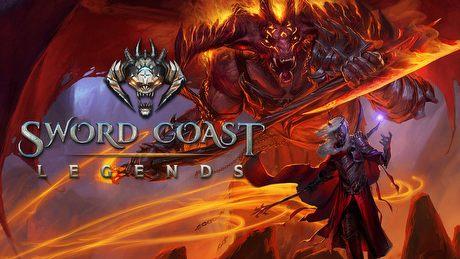 Wracamy na Wybrzeże Mieczy - wrażenia z gry Sword Coast Legends