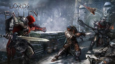 Sekrety Lords of the Fallen – ostatni test przed premierą