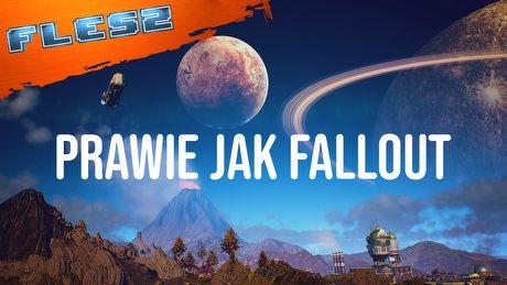 Nowy wspaniały prawie Fallout. FLESZ – 2 września 2019