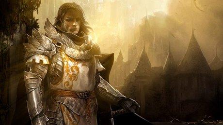Guild Wars 2 - lochy, katakumby, pułapki