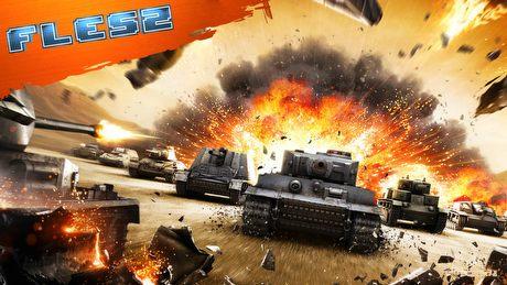 World of Tanks uderzy na Xboksa One. FLESZ – 19 lutego 2015