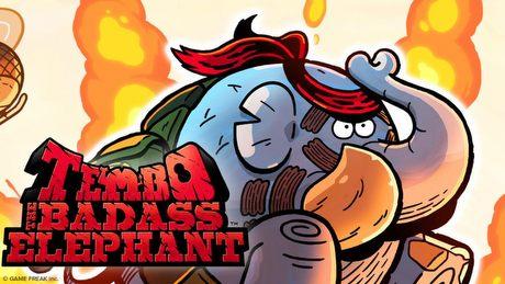 Słoń zniszczenia - Gramy w Tembo: The Badass Elephant
