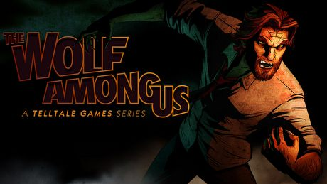 Gramy w The Wolf Among Us