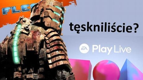 Dead Space powraca - EA Play Live 2021. FLESZ EKSTRA