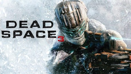 Gramy w Dead Space 3 - koszmar powraca