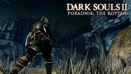 Dark Souls II: The Rotten – poradnik jak pokonać bossa