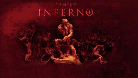 Gramy w Dante's Inferno - skąpstwo