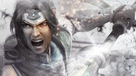 Gramy w Dynasty Warriors 7