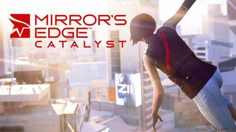 Mniej znaczy więcej - o otwartym świecie Mirror's Edge Catalyst i nie tylko