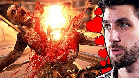 Najbardziej brutalna gra 2019 roku? Graliśmy w Doom Eternal
