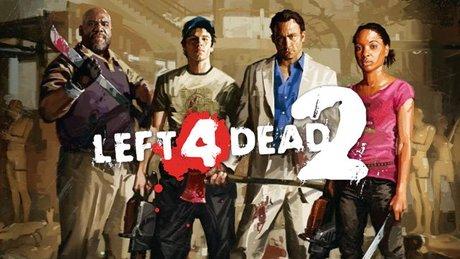 Zapowiedź Left 4 Dead 2