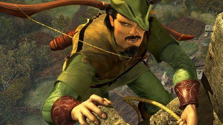 Wracamy do gry Robin Hood: Legenda Sherwood - prawdziwy strzał w dziesiątkę!