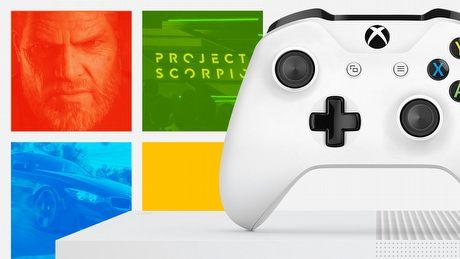 Nowa konsola Microsoftu i mieszanina gier - wrażenia z Xboksowej konferencji E3 2016