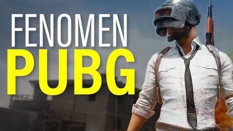 Dlaczego WSZYSCY chcą grać w PUBG?