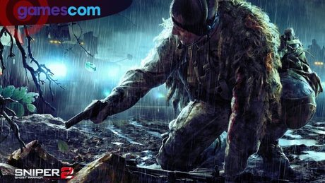 GC: Gramy w Sniper : Ghost Warrior 2