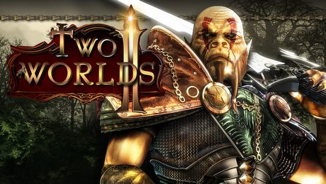 Polski Gothic spotyka Obliviona - Gramy w Two Worlds II!