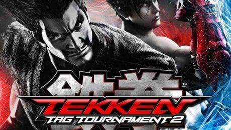 Gramy w Tekken Tag Tournament 2