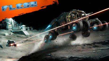 Elite wkracza na terytorium No Man's Sky – premiera na PS4. FLESz – 9 grudnia 2016