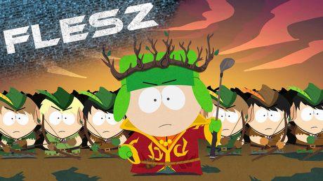 FLESZ – 26 lutego 2014 – South Park: Kijek Prawdy zostanie ocenzurowany!