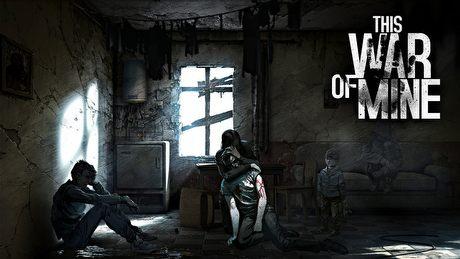 Gramy w testową wersję This War of Mine – nowe spojrzenie na wojnę i gry survivalowe