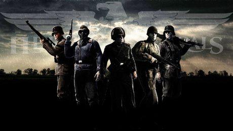 Heroes & Generals - prawie jak darmowy Battlefield w realiach II wojny światowej?